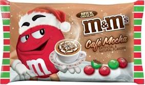 Cafe Mocha M&M's