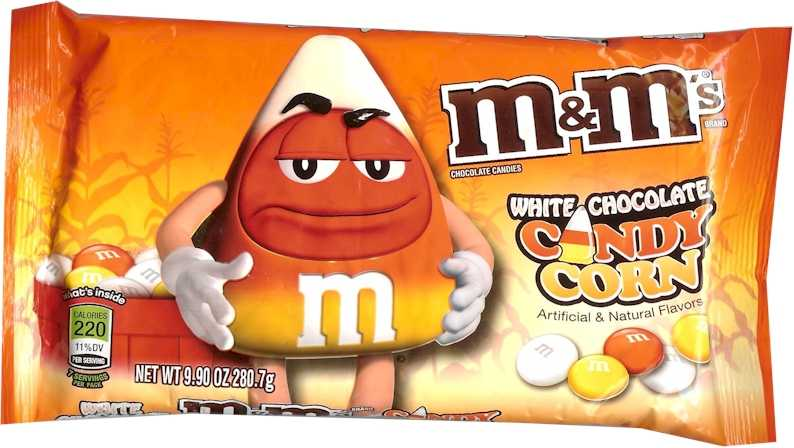 Carrot Cake Flavored M Ms