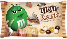 Pecan Pie M&M's